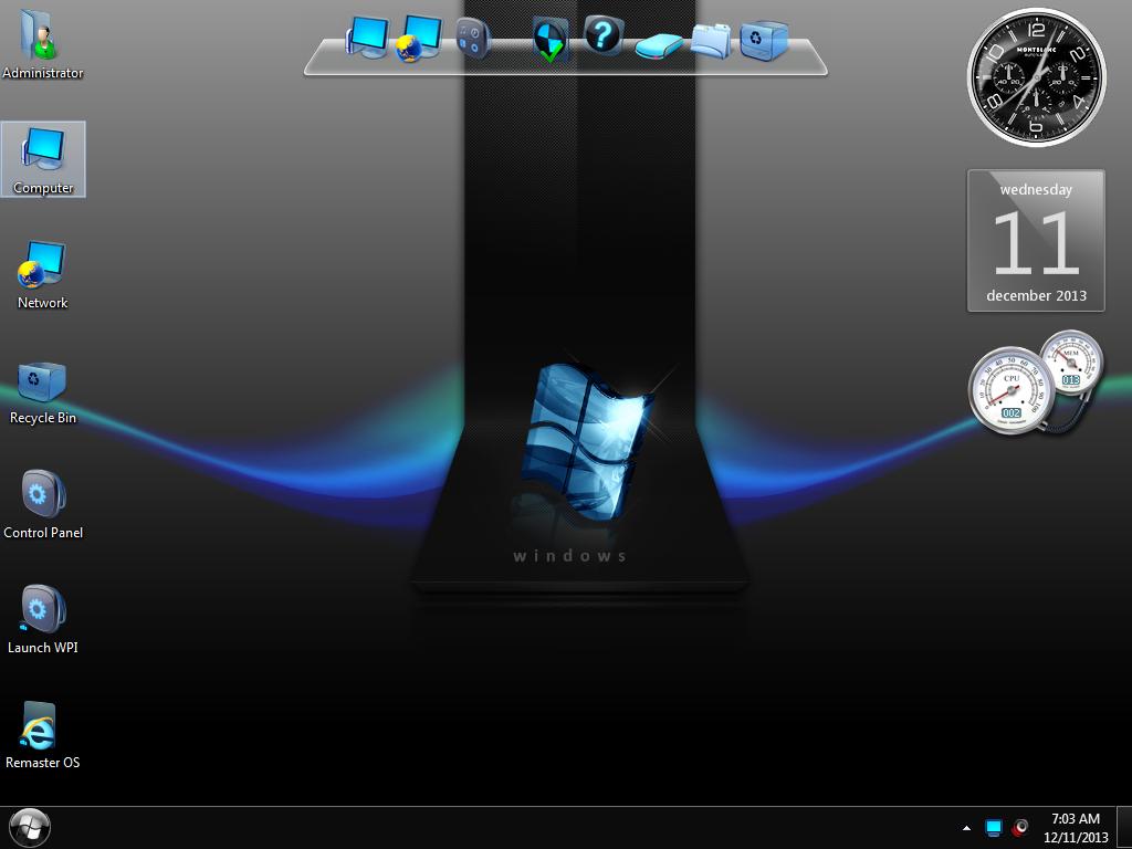 Telecharger windows update pour windows 7