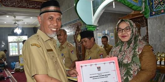 2020, Pemko Padang Fokus Pada Peningkatan Kualitas SDM