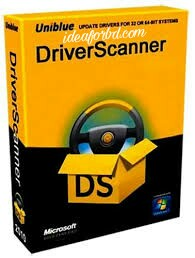 Download Uniblue DriverScnner 2017 with serial key