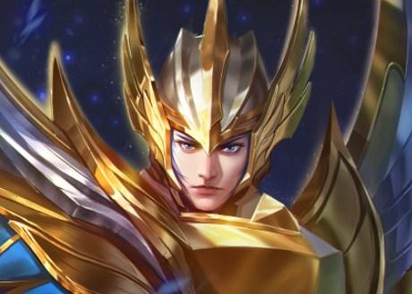 62 Gambar Quotes Hero Mobile Legend HD Terbaik