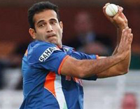 Irfan Pathan Becomes 1st Indian To Sign Up For CPL Players Draft