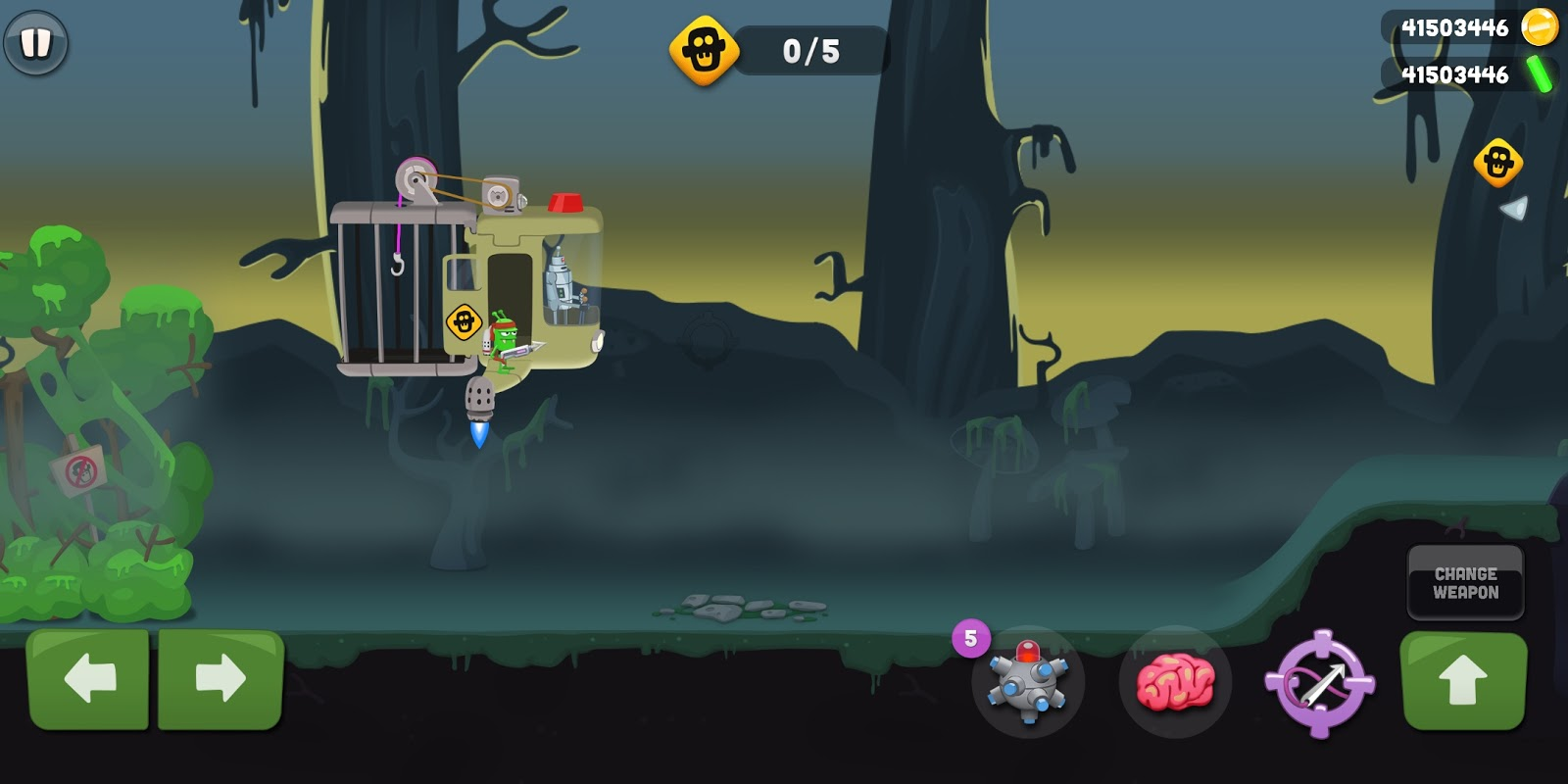 zombie catcher mod apk unlimited money and plutonium
