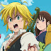 Nanatsu no Taizai (Episode 01 - 24) Subtitle Indonesia