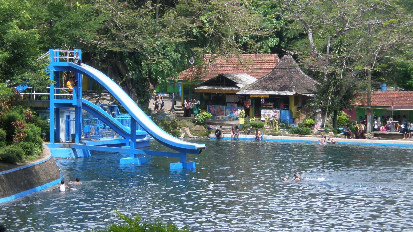 Destinasi Wisata Di Lumajang 2018