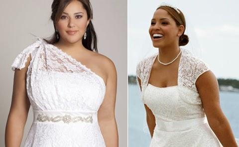 11 Contoh Gambar Model Baju Pengantin Pria dan Wanita