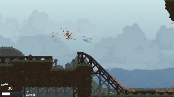 Dustforce DX Free Download