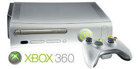 original xbox 360 first generation gen