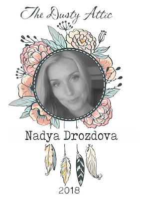 Nadya Drozdova