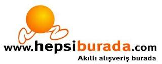 hepsiburada.com ile alışveriş