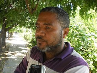 La barbaridad del director de INAPA de Barahona.
