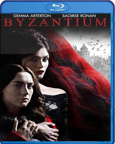 Byzantium [2012] [BD25] [Subtitulado]