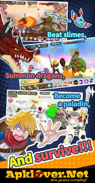 Demon Princess Marie APK v1.4.2 MOD unlimited money