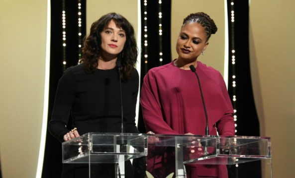 "Asia Argento Delivers Searing Speech at Cannes: Festival Was Weinstein's ""Hunting Ground"