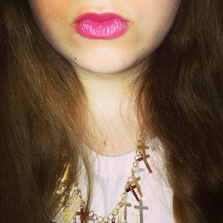 Rimmel London Kate Moss Lipstick
