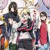 تقرير انمي Naruto Next Generations s3 الموسم الثالث