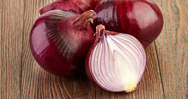 The Benefits Of Red Onion That Can Cure Various Diseases
