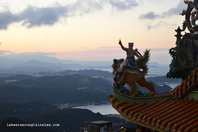 NORTHERN TAIWAN SCENIC ATTRACTIONS