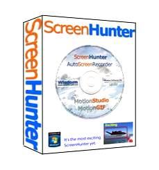 Descargar ScreenHunter Pro Gratis