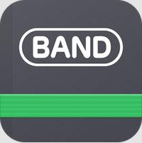 [App Spotlight] 讓大夥兒一同玩樂聚會吧「BAND」!