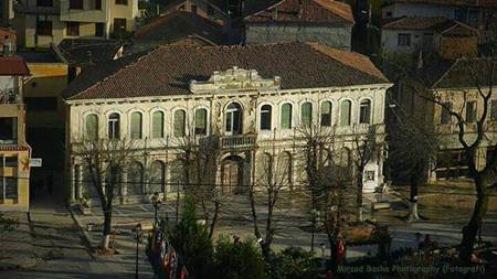 Kafja Madhe Shkoder
