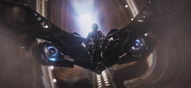 Marvel Studios Spider-Man Homecoming Trailer Stills The Vulture