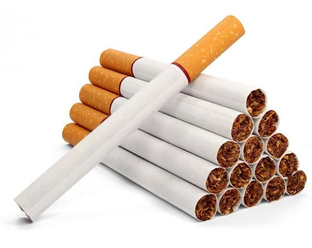 Beredar Harga Rokok September 2016