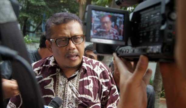 """Difitnah Terlibat """"SARACEN"""" Eggy Sudjana Akan Laporkan Seknas Jokowi dan Ulin Yusron"""