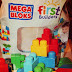 Подаръци за малките с Mega Bloks