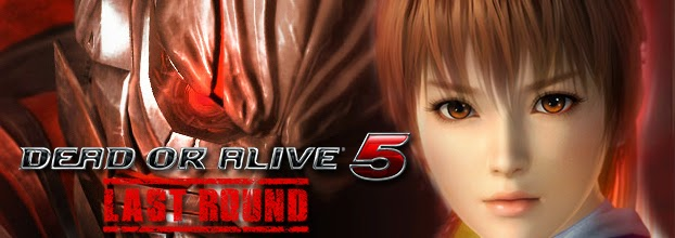 Game Dead or Alive 5: Last Round Repack Black box