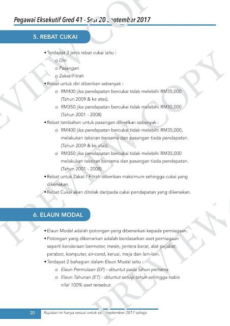 exam LHDN 41 2
