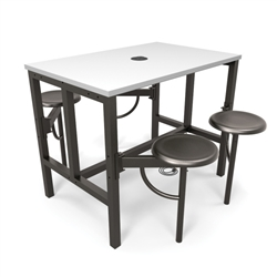 Powered Collaboration Table