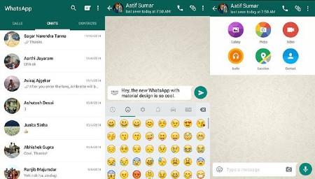 Download WhatsApp 0.2.1880 Portable