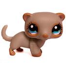Littlest Pet Shop Large Playset Ferret (#1172) Pet