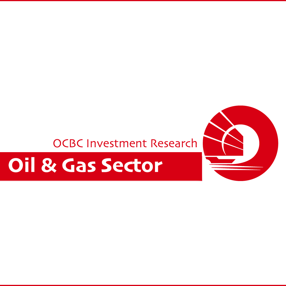Oil & Gas sector - OCBC Investment 2016-11-30: 2017 To Be As Newsflow Heavy