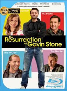 The Resurrection of Gavin Stone (2017)HD [1080p] Latino [GDrive] SilvestreHD