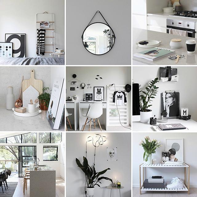 Home Design Ideas Instagram: The Design Chaser