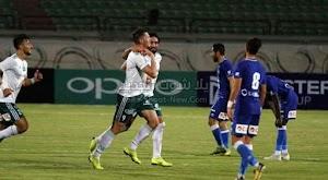 التعادل الاجابي يحسم لقاء سموحة والإسماعيلي في الجولة 14 من الدوري المصري