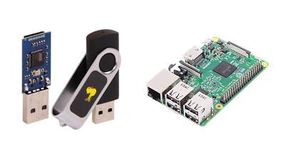 USB imagen