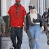 MPNAIJA GIST:Lamar Odom seen hugging a Khloe K look-alike after lunch date (photos)