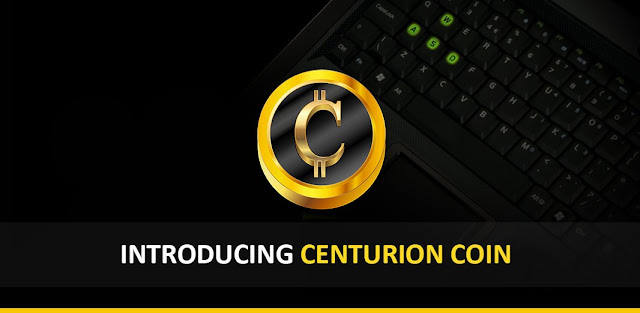 Centurion Coin