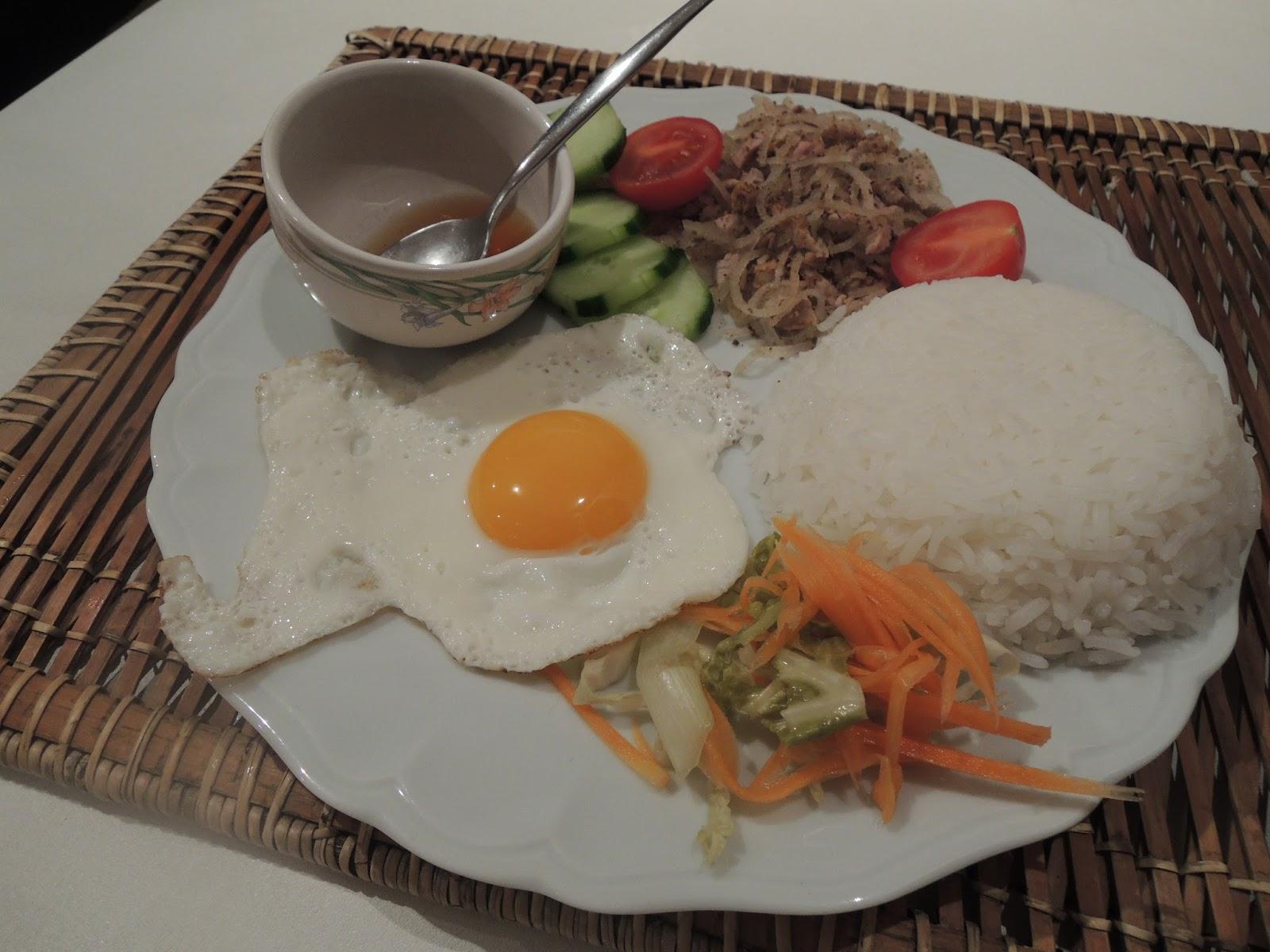Le Canard Du Mekong