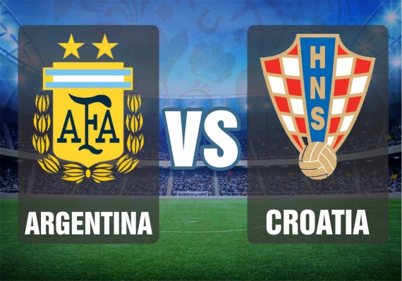 Argentina vs Croatia  World Cup 2018 Preview