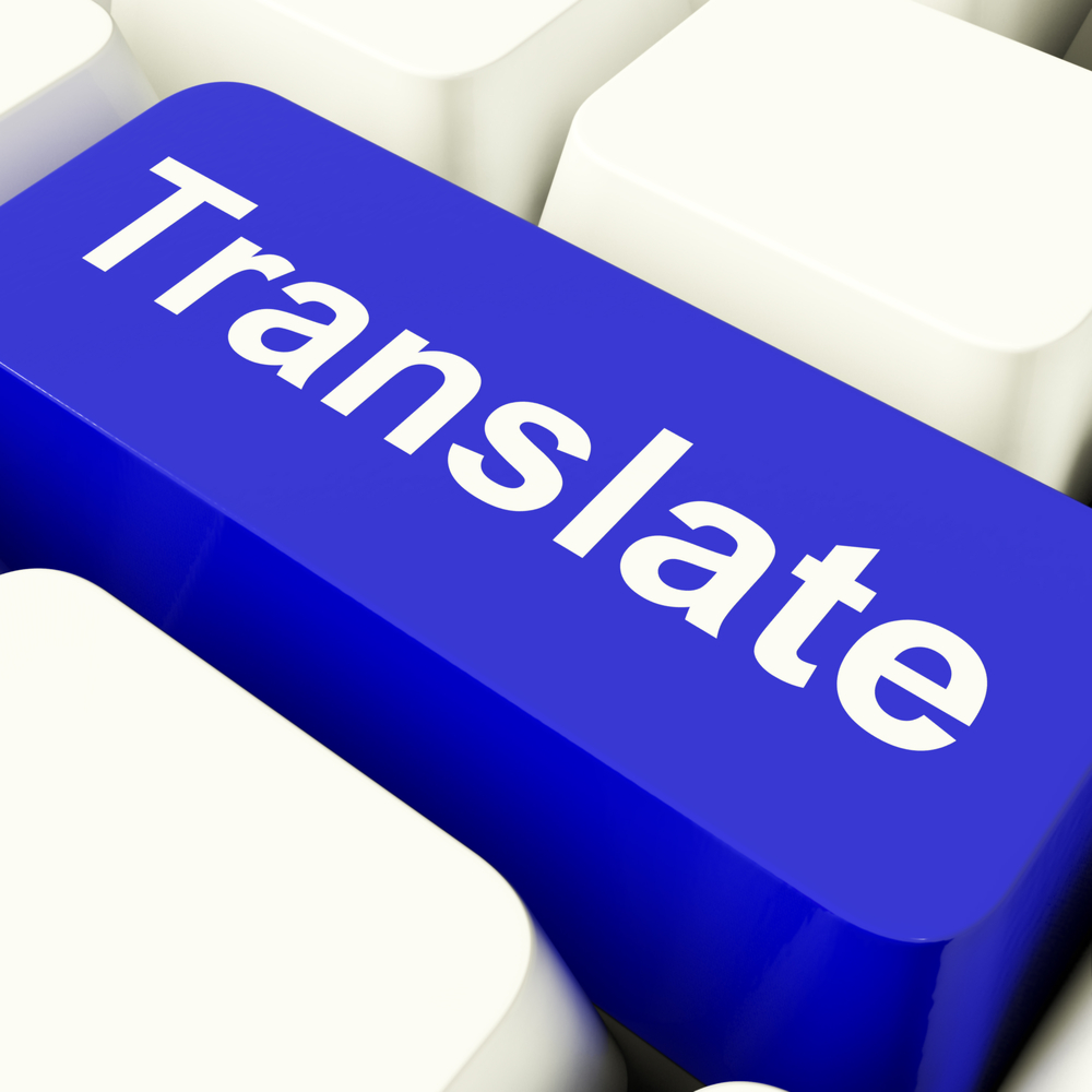 Software rekso translator