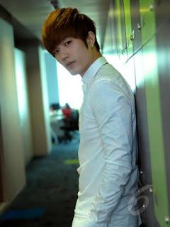 Biodata Lee Jeong Hoon