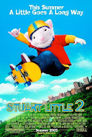 Stuart Little 2 (2002) 720p Hindi BRRip Dual Audio Full Movie Download