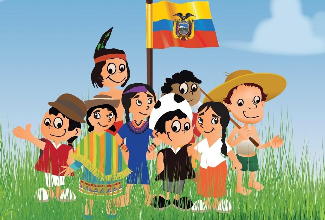 Mundo Intercultural Países Y Nacionalidades En Español: Nacionalidades Y Pueblos Del Ecuador: ECUADOR: País
