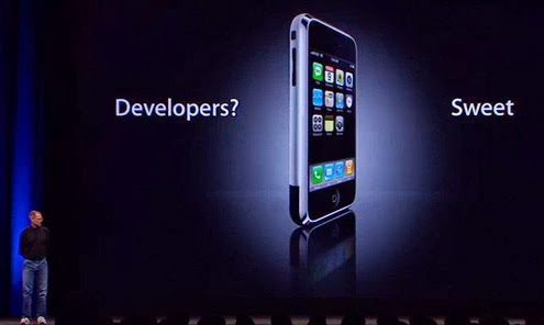 The Burning Question: How Can I become an iPhone Developer?