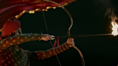 Padmavati Film In Shahid Kapoor HD Image