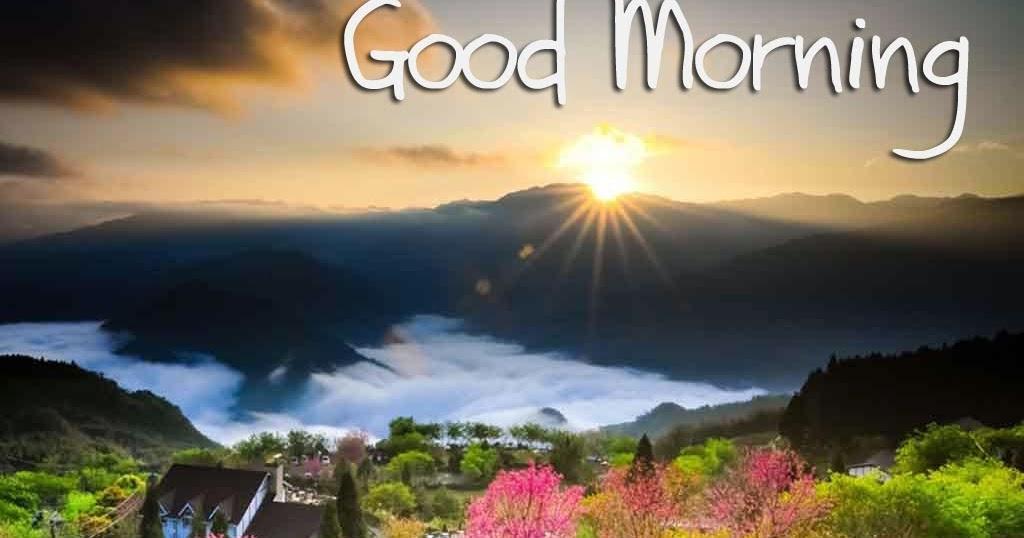 Beautiful Good Morning Wallpaper - HD Wallpaper Pictures