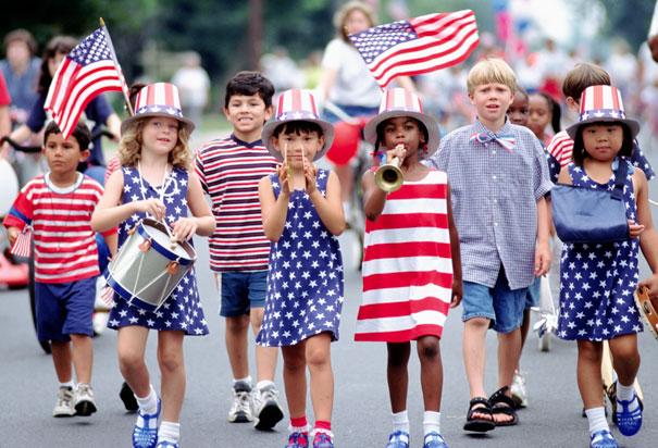 Image result for perayaan kemerdekaan amerika serikat